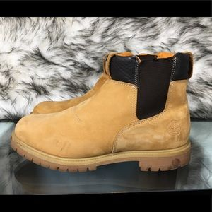 Timberland Chelsea Boots Waterproof Sz 13